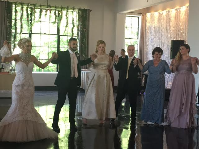 Albanian Wedding Dance 2